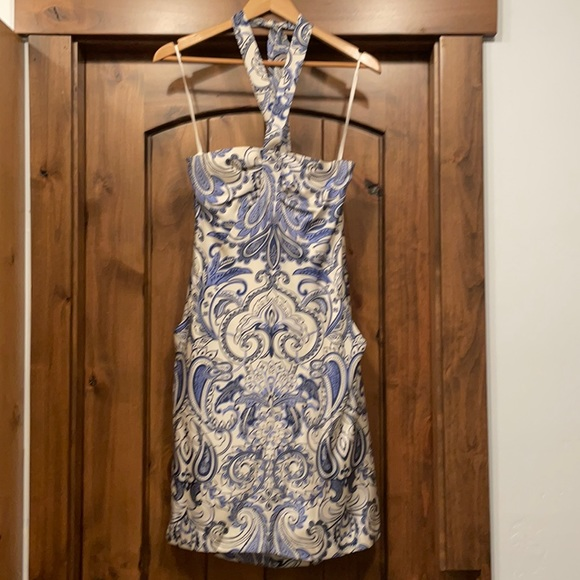 J. McLaughlin silk dress Size 2